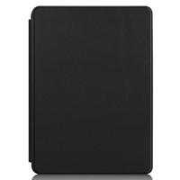 capas microsoft surface pro venda por atacado-Ultra fino pu estojo de couro para microsoft surface go 10 polegada tablet capa flip livro pode colocar o teclado