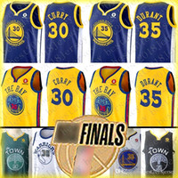 Wholesale quick state - 2018 Finals Bound Golden State Stephen Curry Warriors Kevin Durant Draymond Green Klay Thompson Andre lguodala Jerseys