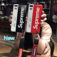 черный iphone чехол для ушей оптовых-Дешевый дизайнерский чехол для телефона для IPhone X 6 / 6S 6plus / 6S Plus 7/8 7plus / 8plus