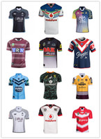 Wholesale Browning Eagle - nrl rugby league jerseys 2018 MANLY SEA EAGLES PENRITH PANTHERS ST GEORGE DRAGONS QUEENSLAND COWBOYS QUEENSLAND MAROONS shirts SIZE: S-3XL