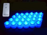 bougies électroniques télécommandées achat en gros de-Télécommande LED bougie électronique lampe bougie électronique télécommande créative mariage anniversaire de mariage accessoires de présentation de site
