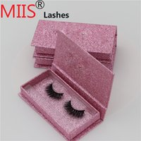 9b199fa5469 eyelash boxes packaging Australia - wholesale mink lahses eyelash packaging  private label box and eyelash box