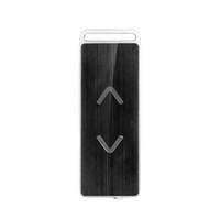 flash-laufwerk musik-player großhandel-8 GB Super Mini Diktiergerät tragbarer USB Flash Drive digitaler Diktiergerät Multifunktionaler Mini Diktiergerät Stift mit MP3 Musik Player