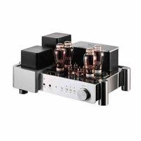 integrierter verstärker großhandel-YAQIN MS-2A3 Vakuumröhre HiFi Vollverstärker CD DVD VCD Heimverstärker Brend Neu