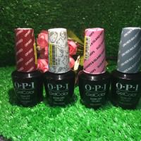 Wholesale Uv Gel Nail Care - 50pcs 15ml Gelcolor Soak Off UV Gel Nail Polish Fangernail Beauty Care Product 160colors Choose For Nail Art Design 175 Colors jy258