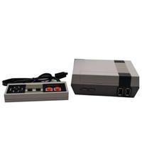 лучший bluetooth-контроллер оптовых-Best Quality 30 Edition NES Classic Edition N Развлекательная система SFC NES SNES Player Classic MINI-консоль с контроллером ручек Hot Sell