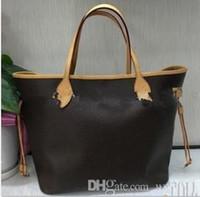 bags for women toptan satış-Sıcak Ünlü Klasik tasarımcı çanta yüksek kaliteli kadın omuz çanta çanta bolsas feminina debriyaj bez çantalar