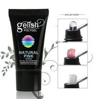 Wholesale gelish nail polish online - 12pcs high quality gelish nail gel Nail Polish Remover gelish Nail Art Salon gelish harmony gel polish poly gel for builder