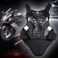 Wholesale gt xl - Motorcycles Chest Back Portection armor Turtle Moto Armour Vest Motorcycle Protective Gears Armour Turtle Jacket GT&334