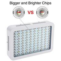 en iyi ışıkları büyür toptan satış-En iyi LED Işık Büyümek 300 W 600 W 800 W 1000 W 1500 W 2000 W Kapalı Aquario Hidroponik Bitki için Tam Spektrum LED Büyümek Işık Yüksek Verim