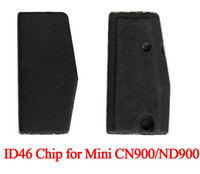 ingrosso 4c chip toyota-(10 pz) YS21 CN3 ID46 / CN6 ID48 / CN1 4C / YS31 CN5 per Toyota G Chip Mini ND900 / CN900 Chiave Auto Programmatore Scanner Diagnostico