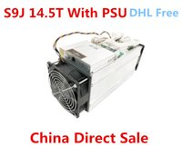 Wholesale antminer s9 for sale - 2018 Newest AntMiner S9j T Bitcoin Miner Btc BCH Miner Better Than Antminer S9 S9i T T T T9 WhatsMiner M3 Ebit E9