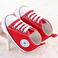 Wholesale tie cheap wholesale - 5pairs 10pcs cheap wholesale fashion Kids Baby Sports Shoes Boy Girl First Walkers Sneaker Baby Infant Soft Bottom walker Shoes fashion baby