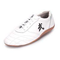 tai chi schuhe großhandel-Chinesische traditionelle Kampfkünste Tai Chi Kung Fu Yoga Gehen Joggen Fahren Schuhe, Atmungsaktiv Weich Komfortabel