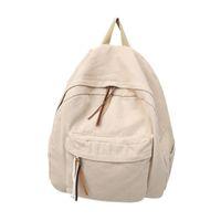 Wholesale cute backpacks for high school - xiniu Men Women Backpack High Quality Cute Canvas Backpack School Bags Teenagers bags for women 2018 Solid fashion unisex
