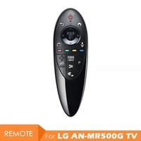 lg 3d lcd venda por atacado-AN-MR500G Controle Remoto de TV Inteligente 3D para LG AN-MR500G Controle Inteligente de TV 3D para Magia LG UB UC Série EC LCD STB