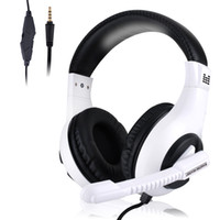 Wholesale one smartphone for sale - Group buy New private tooling gaming headsets Headphone for PC XBOX ONE PS4 IPAD IPHONE SMARTPHONE Headset headphone ForComputer Headphone