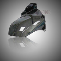 Wholesale Yamaha R1 Rear - Rear Carbon Black ABS Hugger Fender for Yamaha YZF R1 2007 2008