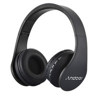 Wholesale noise black metal resale online - Top Quality PRwO Wired Headphone stereo sound Noise Cancelling Headset Full Earbuds Metal DJ Headphones High Performance Earphone Drop Ship