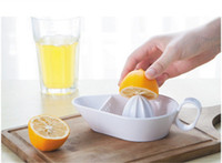 frei orangensaft großhandel-Manueller Juicer-Orangen-Zitronen-Quetscher-Frucht-Werkzeug-Zitrusfrucht-Kalk-Orangensaft-Hersteller, der Werkzeuge kocht Freies Verschiffen
