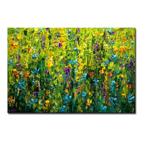 Wholesale modern abstract wall art oil painting for sale - Mintura Hand Painted Canvas Paintings For Bedroom Decoration Pictures On The Wall Modern Abstract Oil Painting Unframed Canvas Art Wall