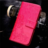 Wholesale galaxy note3 flip cover online - Butterfly Flip Leather Case For Samsung Galaxy S3 S4 S5 Mini S6 S7 Edge Note3 G530 G360 A310 A510 J1 J3 J120 J510 Cover