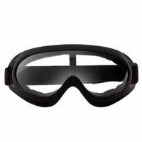 copos de pipa venda por atacado-* Balight Caça Bicicleta UV400 Vento Dust kite surf jet ski Tactical Goggle Óculos
