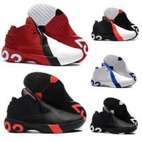 ingrosso scarpe nere di maggiordomo-Scarpe da pallacanestro Jimmy Butler blu bianco nero di alta qualità Scarpe da ginnastica per uomo Scarpe da ginnastica per uomo, scarpe da ginnastica, taglia US 7-12 spedizione gratuita