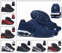 Wholesale nz running shoes - 2018 New Drop Shipping Wholesale Famous 801 NZ OZ TLX KPU Mens Athletic Sneakers Sports Running Shoes Size 7-12
