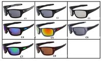 Wholesale multi colour sunglasses for sale - Group buy summer newest man Wind sunglasses Bicycle Glass NICE sports sunglasses for Men Dazzle colour glasses driving glasses A colors