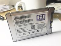 katı hal sabit sürücü sdd toptan satış-SATA3 SSD 120G Disk Katı Hal Sürücü Dizüstü Masaüstü Için 120G SSD Sabit Disk Sürücüsü Yeni Varış