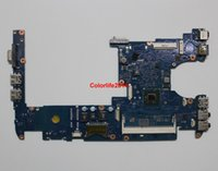 Wholesale for Samsung NP N145 N145 BA92 A BA41 A N455 Laptop Motherboard Mainboard Tested