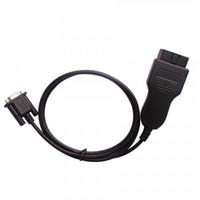 obd2 usb kablosu bmw toptan satış-En iyi kalite! Digiprog3 Ana Test Kablo digiprog III OBDII Kablo digiprog3 OBD2 Teşhis Kablo Ücretsiz Kargo