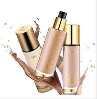 Wholesale best professional makeup foundation online - Best Quality Makeup Foundation Liquid Foundation Professional Makeup Foundation Waterproof Face