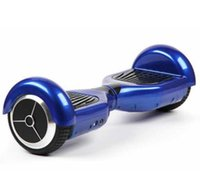 Wholesale Driving Wheel - 6.5inch Smart Electric Scooter Balance Two Wheels Drift Self Hover board Fit
