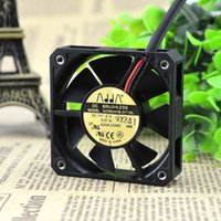 Wholesale taiwan switch resale online - For Taiwan ADDA DC5V A AD0605HB D71GL CM switch fan