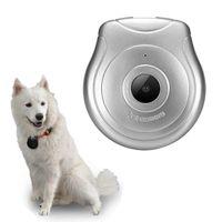 moniteur vidéo télévisé achat en gros de-Caméra IP sans fil Pet Cam HD 720P Caméra de surveillance pour animaux Moniteur Anti Perdu pour Pet Monitor Détection de mouvement Enregistrement vidéo Dog TV