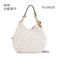 Wholesale patent hobo - 2018 Brand New Casual Tote Women's Shoulder Bags Cow Genuine Leather Women Bags Designer Brand Female Handbags Hobo Crossbody Bags purse 01
