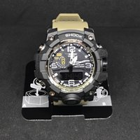 Wholesale gold watches china - 2018 Trend Design Quartz Watch China Gift Items Sports Wristwatch G Military Fashion Modern Waterproof watches Mens Digital Hot Clock GWG
