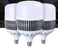 glühbirne großhandel-Flosse führte Birnenhochleistungsbirnenlampe 200W 100W Birnenfabriklager-Innenbeleuchtung geführte Birnenlampe