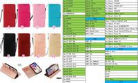 Wholesale samsung note purse online - Vintage Wallet Case For Galaxy J7 J5 J3 A3 A5 J4 J6 A8 Plus Leather Retro PU TPU ID Card Slot Holder Pouch Purse Flip Cover Strap