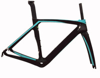 Wholesale taiwan road bike frames - 2018 NEW T1000 UD XR4 carbon full carbon road bike frame racing bicycle frameset many color size 50 53 55 57cm taiwan frames XDB ship