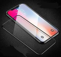 handy schutzfolie großhandel-IPhone Siebdruck zwei starke Hartfolie 6s plus ein Kunststoff zwei starke Handy Schutzfolie Apple Handy-Film