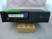 Wholesale Alpine Radios - 100%new Mercedes MC3520 Class 1 laser product A2038703389 with Alpine 6cd changer For W220 S430 S500 car CD Wechsler made in Hungary