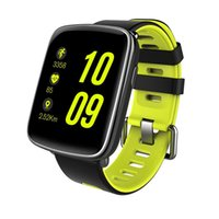 Wholesale Monitor Strap - Hot GV68 Smart Watch Waterproof Ip68 Heart Rate Monitor Bluetooth Smartwatch Swimming with Replaceable Straps for IOS Android
