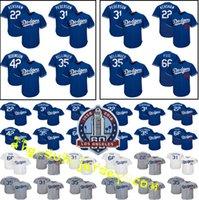 Wholesale Los Dodgers - Men's Los Angeles Dodgers 22 Clayton Kershaw 66 Yasiel Puig 10 Justin Turner 23 Adrian Gonzalez jerseys