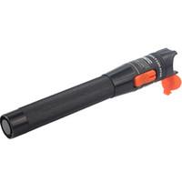 визуальный лазер оптовых-Visual Fault Locator 20mw 650nm VFL Fiber Laser Source Fiber Optic Cable Tool Tester