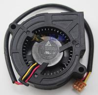 Wholesale 12v projector fans for sale - Group buy Original Delta BUB0512HD C V A projector turbo cooling fan