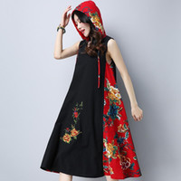f889d7c6f18 55% Off. CAD  48.18. 2018 Summer Spring dress for women Long sleeve Loose  ...