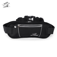 водостойкие палатки для кемпинга оптовых-Tanluhu 363 Outdoor Sport Water Resistant Running Waist Bag Camping Hiking Phone Pack